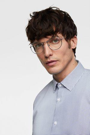 Zara Coolmax® overhemd met structuur