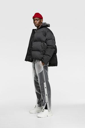 Zara Sheer trousers