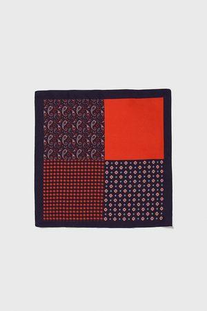 Zara Gecombineerde pochet