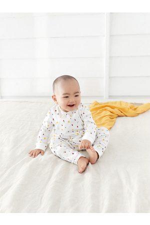 Zara Pyjama met gekleurde stippen