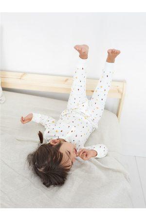 Zara Baby Pyjama's - Pyjama met gekleurde stippen