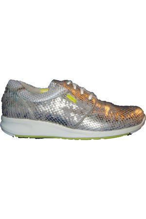 Durea Dames Sneakers - 6176 wijdte H