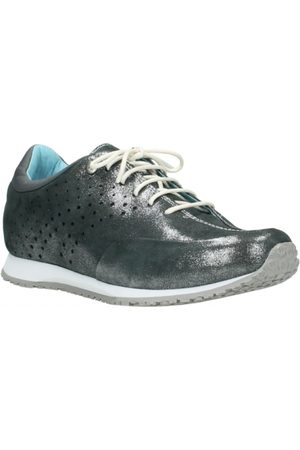 Wolky Dames Veterschoenen - 01481