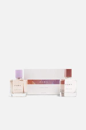 Zara Gardenia + orchid 100 ml