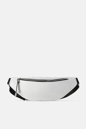 Zara Sportieve heuptas in schoudertasmodel