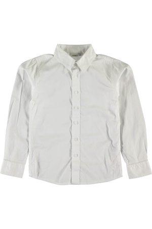 Name it Nitpaks Ls Slim Shirt Nmt