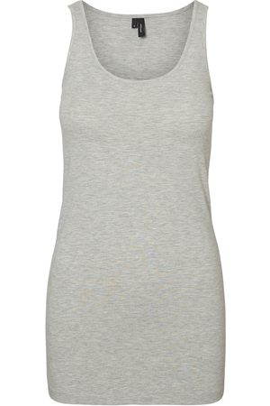 Vero Moda Vmmaxi My Soft Long Tank Top Noos