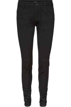 Vero Moda Vmseven Nw S Shape Up Jeans Vi506 N