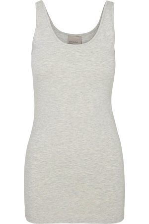 Vero Moda Vmmaxi My Soft Uu Long Tank Top Noo
