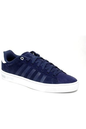 K-Swiss Court Frasco Low Men