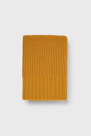 Zara Heren Sjaals - Sjaal in parelsteek