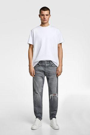 Zara Heren Pantalons - Authentic jeans