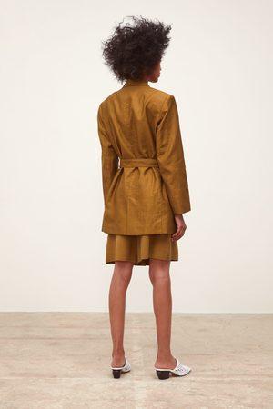 Zara Dames Blazers & Colberts - Blazer met ceintuur