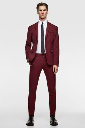 Zara Heren Blazers & Colberts - Super skinny blazer