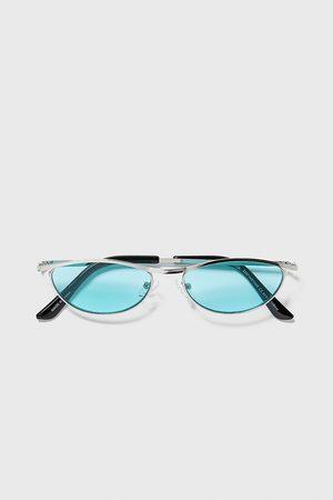 Zara Cat-eye zonnebril