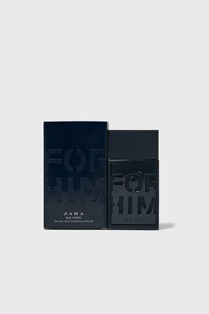 Zara Heren Parfum - For him 100 ml
