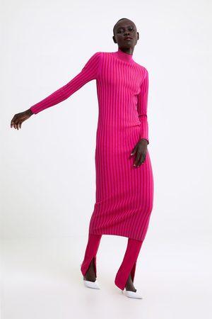 Zara Dames Leggings & Treggings - Legging met rits