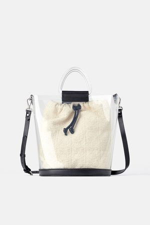 Zara Vinyl shopper