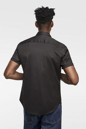 Zara Extra slim fit overhemd