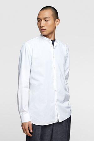 Zara Rustiek overhemd
