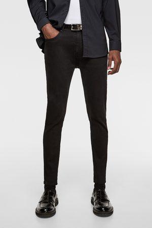 Zara Gekleurde superskinny jeans