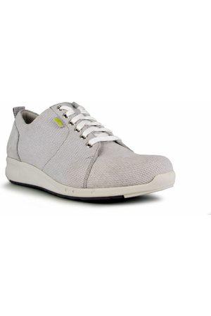 Durea Dames Sneakers - 6199 wijdte E