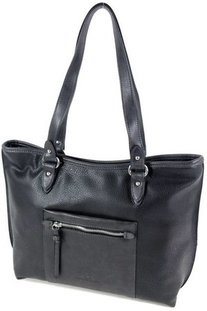 Tom Tailor Damestas schoudertas shopper MIRIA