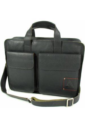 "ORANGE FIRE Laptop- & Businesstassen - Laptoptas business tas 15,6"" Twinner"