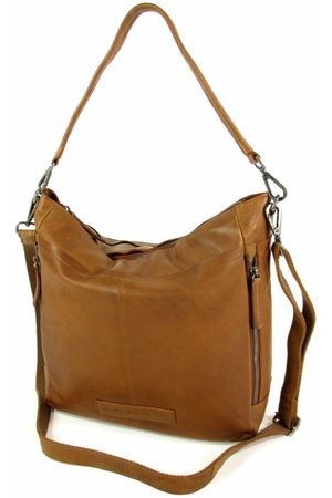 Chesterfield Damestas Shopper OLDHAMM wax pull up