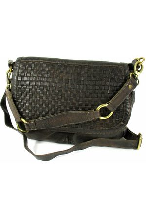 New Bags Dames schoudertas kleptas Donker