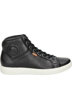 Ecco Soft 7 hoge sneakers