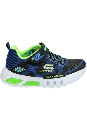 Skechers S-lights klittenbandschoenen