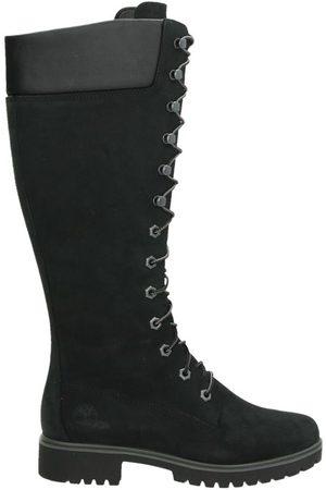 Timberland Dames Veterlaarzen - Classic 14 Inch hoge laarzen