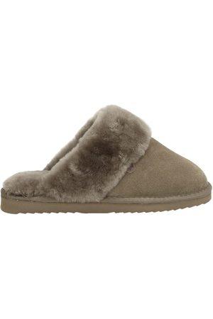 Warmbat Australia Dames Pantoffels - Flurry pantoffels