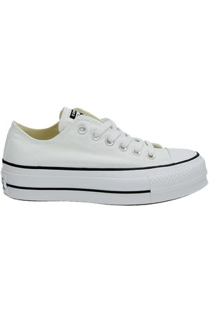 Converse Chuck Taylor All Star Lift platform sneakers