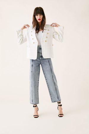Zara Tweed jasje