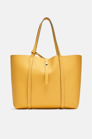 Zara Gele shopper