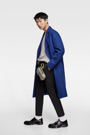 Zara Cropped technische broek