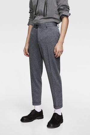Zara Comfortabele broek 4 ways