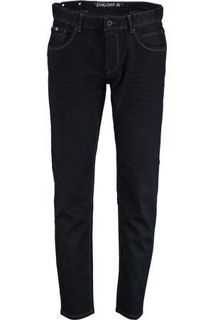 Vanguard Jeans v850 slim fit blauw VTR850/DFW