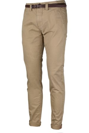 Dstrezzed Chino Pants belt stretch Twil 501146SS17/50