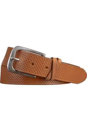 Profuomo Heren Riemen - BELT ROMA NEUTRAL PP3R00009/F