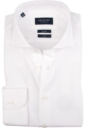 Profuomo Overhemd Slim Fit PP0H0A001/2