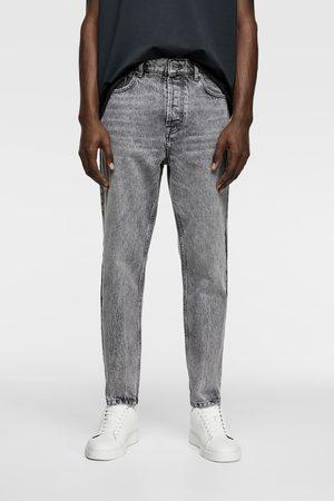 Zara Heren Pantalons - Basic essentials jeans