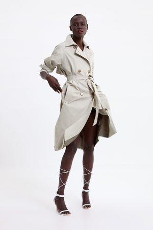 Zara Trenchcoat met riem