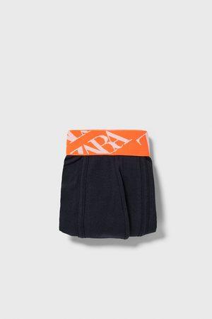Zara Heren Boxershorts - Boxershort met jacquard taille