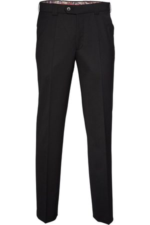 Meyer Pantalon Roma wol stretch