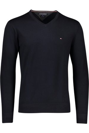 Tommy Hilfiger Heren Pullovers - Pullover cotton silk