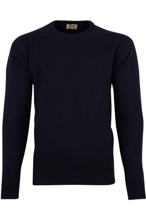 William Lockie Pullover ronde hals