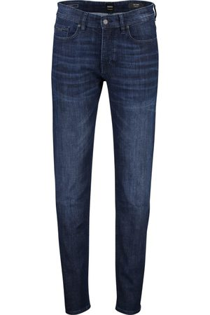 HUGO BOSS 5-pocket jeans tapered fit